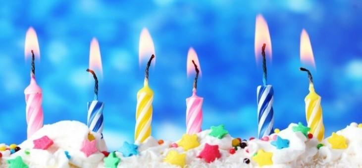 Celebrating my business birthday 2015