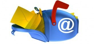 How to manage email accounts