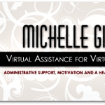 Interview with UK VA, Michelle Gibson