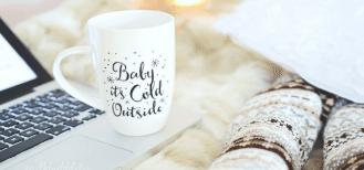 Tips for surviving winter as a freelancer