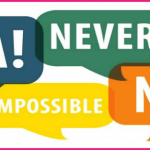 How to answer every naysayer you'll ever meet – including yourself!