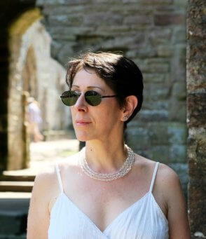 Writer and Virtual Assistant Jane Oriel