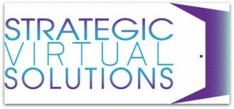 Strategic Virtual Solutions Logo