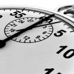How to use a time tracker to record client work