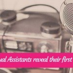 Virtual Assistants reveal their first client (and how they got them)