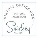 Interview with UK VA Shirley Cottam