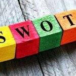 Overcome any challenge with a SWOT analysis